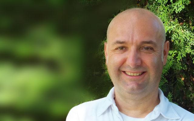 André Lalonde